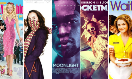 Feel-good films about self-love
