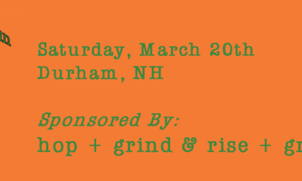 "The first annual Hop + Grind ""Hoppy"" Leprechaun 5K hosted in Durham"