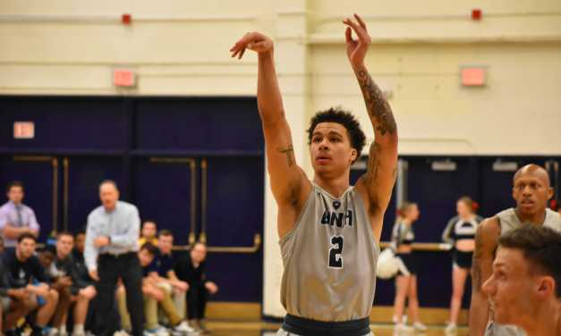 UNH's Sutherlin named to preseason America East First Team