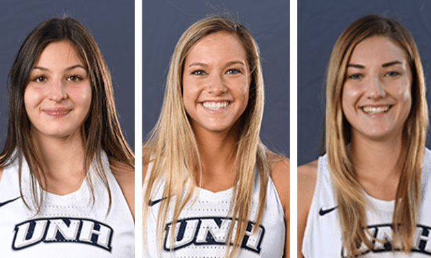 Three Wildcats named as All-Conference Selections
