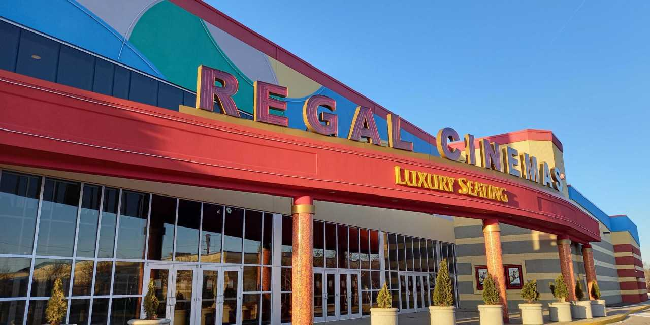 Newington movie theater set to reopen in May