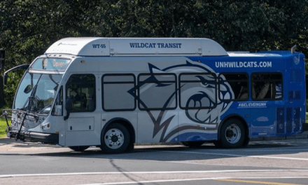 UNH Transit to cancel Newmarket bus route