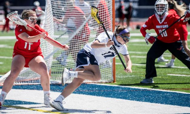 Blanding rounds out season for 'Cats with seven points