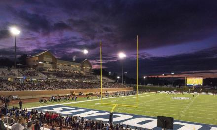 UNH Athletic Director Marty Scarano explains what students should expect as fall sports inch closer