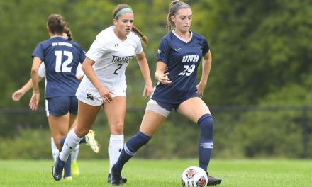 UNH women's soccer: Wildcats snap road losing streak with 1-0 win at Siena