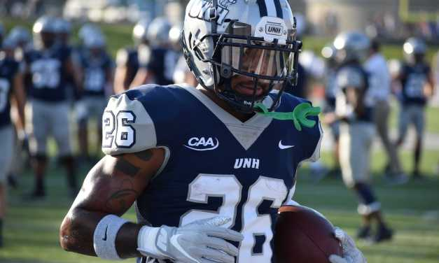 UNH football: No. 23 Wildcats proving to be dominant on both sides of the ball through two weeks