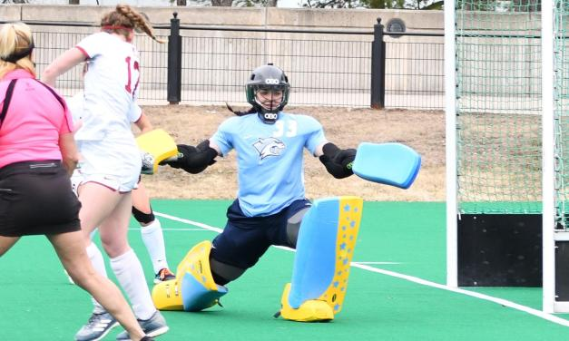 UNH field hockey: Wildcats fall to 1-3 after losses to BU and No. 3 Iowa