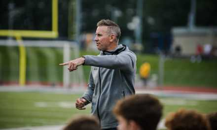 Soccer School: Hubbard bringing national attention to UNH men's soccer