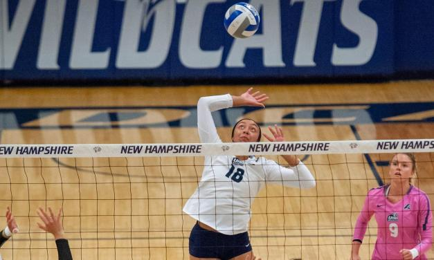 UNH volleyball: Wildcats look to get back on track at home after slow weekend