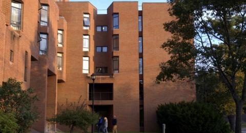 Christensen residents become infected after receiving tattoos in lounge
