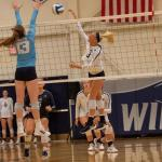 UNH volleyball: Bilyeu, Wildcats looking to bounce back after losing three out of four