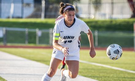 UNH women's soccer: Wildcats hitting their stride as conference play begins to wind down
