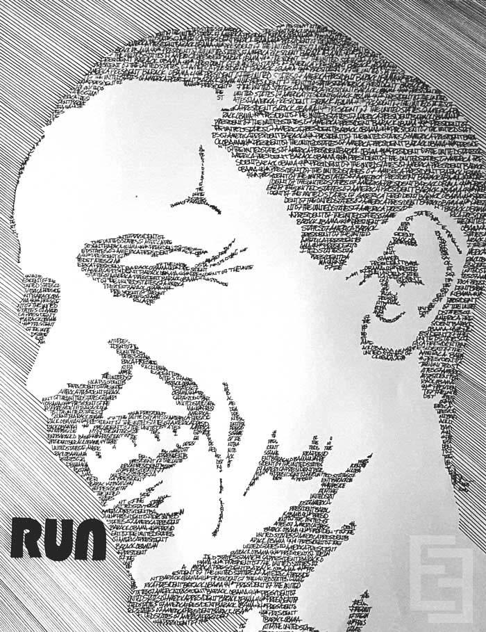 Run / T. Nicole / Expressive Expressions