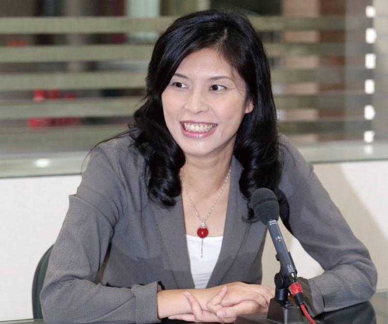 鄭麗文宣布參選臺北市長 找回進步力量 | 臺灣英文新聞 | 2017/12/18