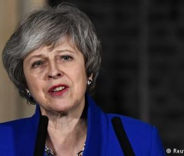 Uk Prime Minister Theresa May Won A Confidence Vote In Parliament On Wednesday And Then Appealed To Lawmakers To Reach A Consensus On Brexit