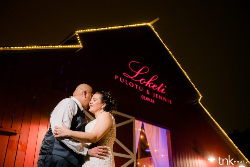 Camarillo Ranch Wedding Photos