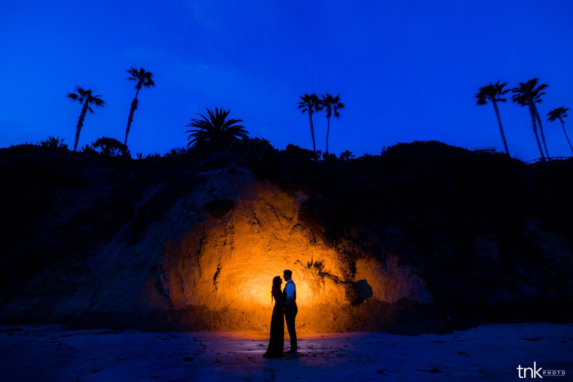 Newport Beach Engagement Photos | Zoha and Zain