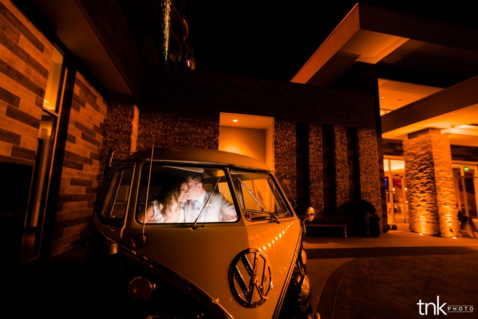 Pasea Hotel Huntington Beach Weddings | Erika and Patrick