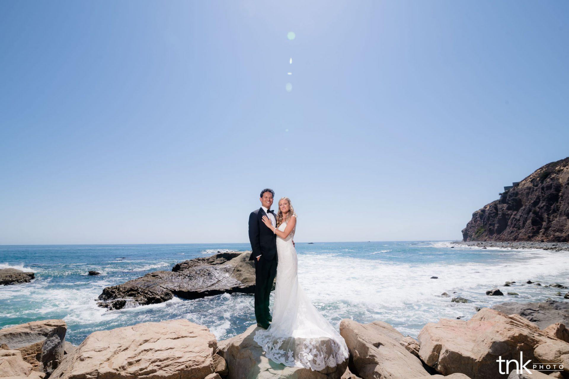 Dana Point Yacht Club Wedding | Alycin & Nate