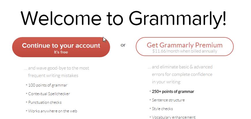 寫完英文報告丟給它就對了!Grammarly可以為你糾出百種錯 - The News Lens 關鍵評論網
