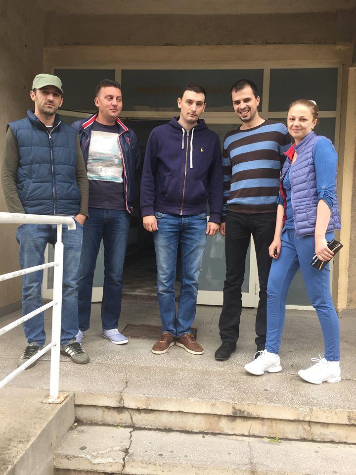 """""""Donează pentru o viață"""" – acțiune umanitară derulată de TNL Cugir"""