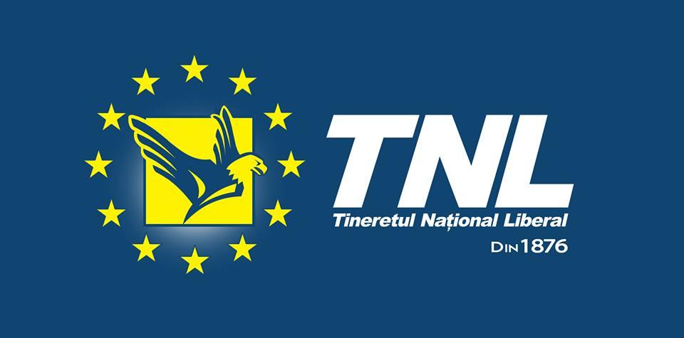 TNL Alba banner