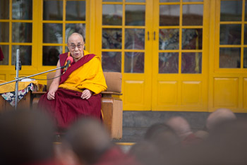 Jang Gonchoe, Tibetan Buddhist nuns, Buddhist debate, His Holiness the Dalai Lama, Tibetan Nuns Project