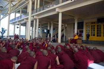 Tibetan nuns, Buddhist nuns, Dharamsala, Dalai Lama, Tibetan Nuns Project, Jang Gonchoe
