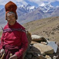 Tibetan Nuns Project greeting cards