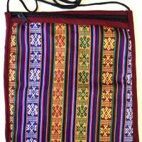 Bhutanese Fabric Bag