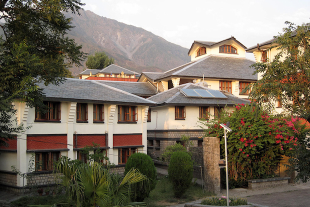 Dolma Ling Nunnery, Tibetan Nuns Project