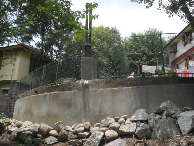 septic repair Dolma Ling
