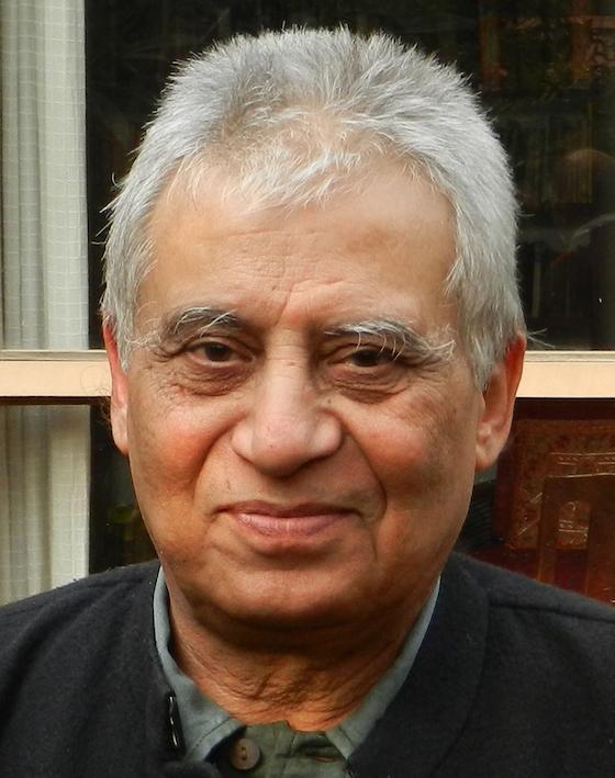 Munishwar Nath Ashish Ganju, Dolma Ling architect