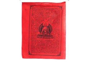 Gyaltsen Tsenpo prayer flag, Tibetan prayer flags