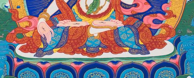 mudras, Varada Mudra, Generosity Mudra, WhiteTara