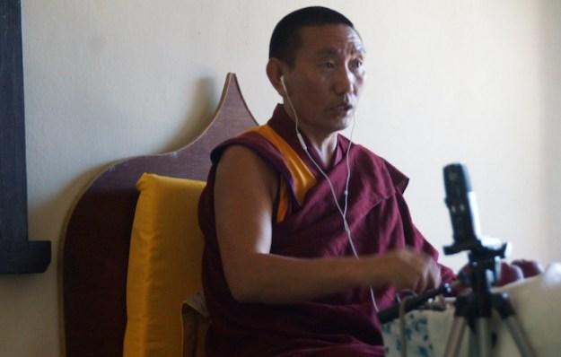 tantric Buddhism, Tibetan nuns,