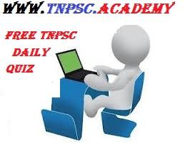 Daily TNPSC Online Test