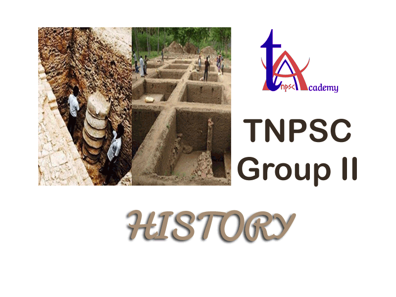 Group 2 History