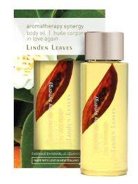 Linden Leaves In Love Again Body Oil- 60ml