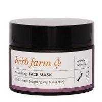 The Herb Farm Revitalising Face Mask - 50ml