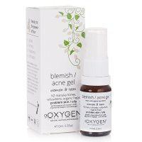 Oxygen Women & Teen Blemish/Acne Gel - 10ml