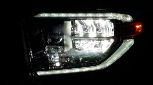 2018 Tundra LED headlight wiring info with diagrams | Page