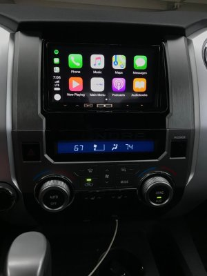 Aftermarket Head Units | Toyota Tundra Forum