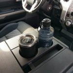 Cup Holder Adapter Toyota Tundra Forum