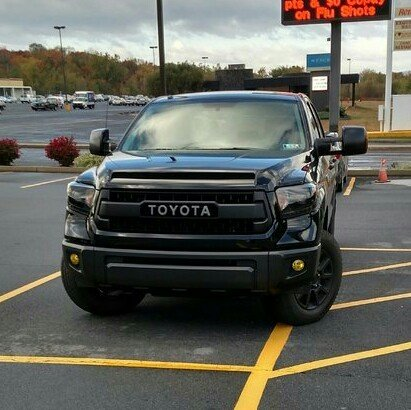 Favorite Color TRD OFF ROAD Toyota Tundra Forum