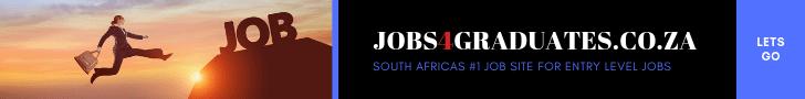 jobs4graduates.co.za