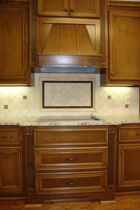 Vent Hoods TNT Custom Built Cabinets Inc