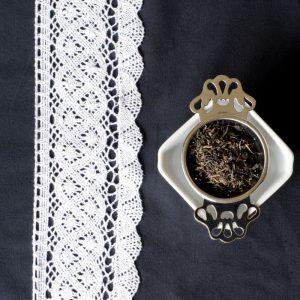 Organic Decaf Earl Grey Tea
