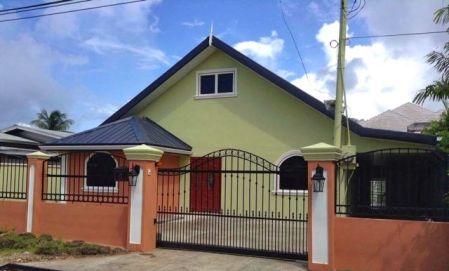 Gulf View home