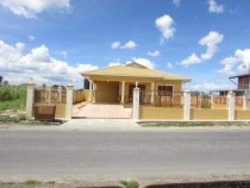 freeport trinidad house for sale